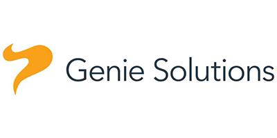 Genie Solutions logo
