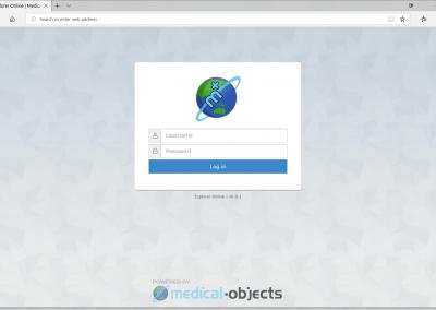 Explorer Online Login